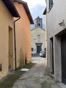 Kirche in Pesciaglia